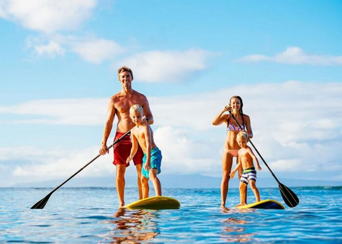 sup-stand up paddle board
